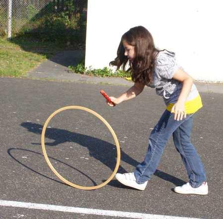 Spiele Mit Reifen
